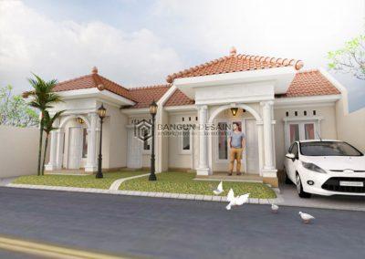 Rumah-klasik