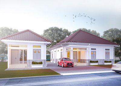 Rumah-tinggal-tropis
